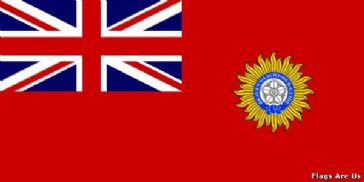India  (Red Ensign)  (1879 - 1947)
